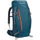 VAUDE Asymmetric 38+8 Backpack Women blue sapphire